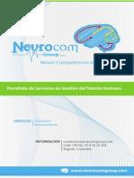 Neuro -Gestion Del Talento Humano