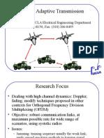 Robust Adaptive Transmission pottie.ppt