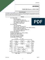 AK4520_datasheet