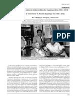 A La Memoria Del Doctor Abundio Sagástegui Alva (1932 – 2012)