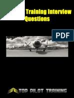 Ace Technical Pilot Interview Pdf