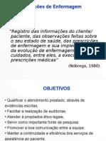 ANOTAÇÃO+DE+ENFERMAGEM