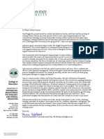 julia rugirello letter of recommendation