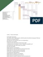 Planejador de Projetos Do Gráfico de Gantt1 - Guindaste (2)