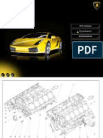 Gallardo Workshop Manual