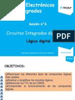 6 Dispositivos integrados