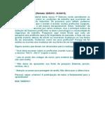 Responder No Forum Profissões Antigas