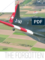 MS 406 Morane WW2 French Fighter