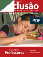 Revista Inclusao n9 Ed Especial
