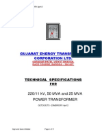 PART_II_01_220_11_kV_Xmer_ R1_Apr_12