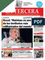 Diario La Tercera 02 04 2015