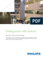 GettingSmart Controls Brochure