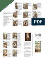 Via Crucis Citas Bíblicas - Blog de La Divina Misericordia