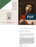 Via Crucis JPII, Meditaciones Con Textos de Santa Teresa de Jesús