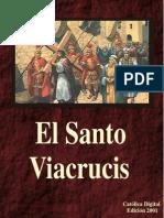 El Santo Viacrucis - Católica Digital 2001