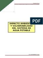 EVALUACION DEL IMPACTO AMBIENTAL Y VULNERABILIDAD DE LOS (1).doc