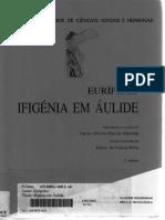 Eurípides - Ifigénia em Áulide