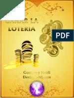 Libro Loteria