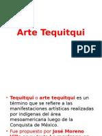 Arte Tequitqui