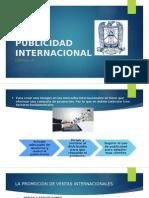Publicidad internacional