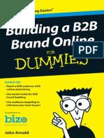 B2B for dummies.pdf