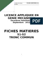 Fiches Matieres Gm s1-s2 Tronc Commun Septembre 2013 (1)