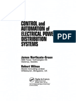 Green,       James - CONTROL and AUTOMATION of ELECTRICAL POWER DISTRIBUTION       SYSTEMS, 2007 (1).pdf