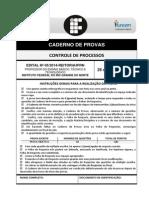 p04 - Controle de Processos