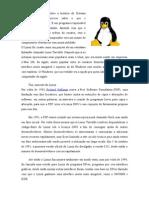 Linux Apresentação