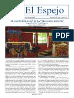Revista Espejo 13