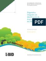 Plan de Adaptación, Ordenamiento y Manejo integral de las cuencas de los ríos Grijalva y Usumacinta