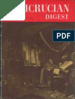 Rosicrucian Digest April 1945
