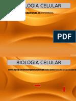 Biologia Celular Clase 1