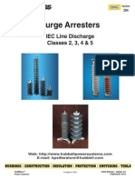 Surge Arresters Ohio Brass