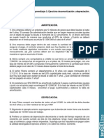 Archivos de Apoyo Actividad de Aprendizaje 3. Ejercicios de Amortización y Depreciación