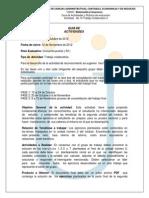 Guia de Actividades y Rubrica de EvaluacionActividad 10 Trabajo Colaborativo 2