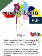 • Crear Una Publicidad Innovadora y De