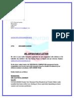 188132774 Chevron Oil Company Appointment Letter