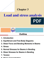 Chapter 3-Load and Stress Analysis
