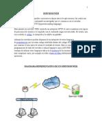 Informe Servidor Web