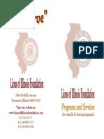 LIF ProgramsServicesBrochure