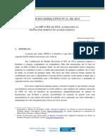 Boletim n.21 PedroFernando FernandoMeneguin