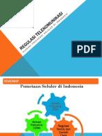 regulasi telekomunikasi (alokasi frekuensi di indonesia)