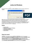 Lista de Comandos de Windows 2098 Nhglrm
