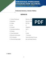 Derecho Procesal Civil i ( Separata) Upig 2015
