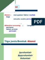 ASPEK2 PSIKOLOGIS_ Atensi