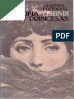 Leibniz, G.W. - Filosofia para princesas. Alianza Ed.  1989.pdf