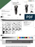 r8150 User Manual
