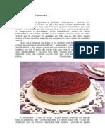 A Origem Grega Da Cheesecake