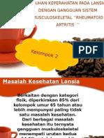 PRESENTASI Rheumatoid artritis.ppt